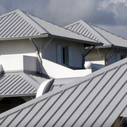 maitland metal roofing