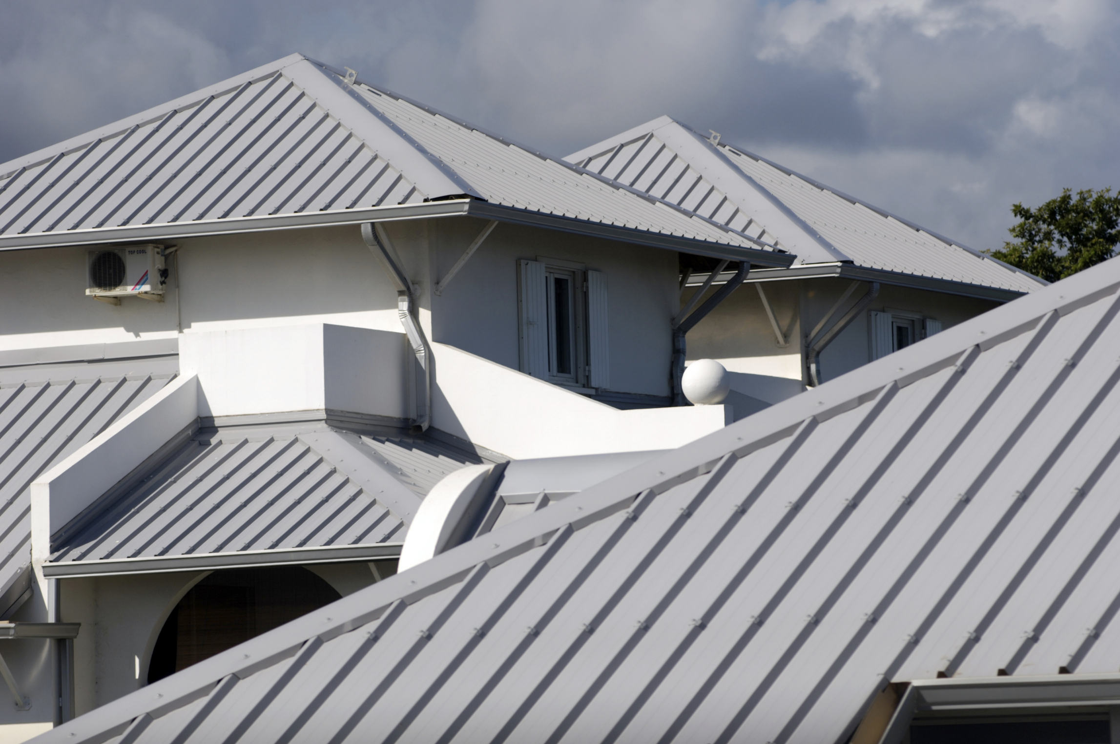 Colorbond sheets brisbane - What Other Advantages Can You Get From Colorbond Roofing